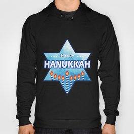 Hanukkah Candles tonight Hoody