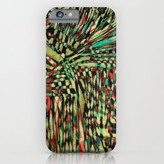Woven iPhone & iPod Case