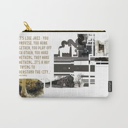 Blow City Carry-All Pouch