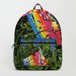 DUO-FUTURE Backpack