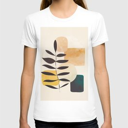 Abstract Elements 20 T-shirt