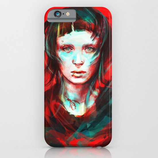 Wasp iPhone & iPod Case
