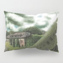 A New Horizon Pillow Sham