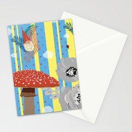 the vortex Stationery Cards