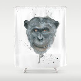 My other brothers mind Shower Curtain