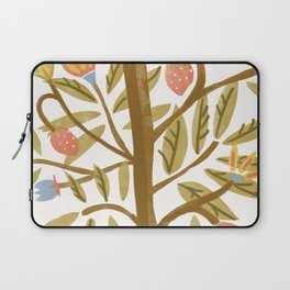 Te Odd Tree Laptop Sleeve
