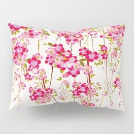 Cherry Blossom 1 Pillow Sham
