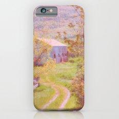 Memories of the Farm Slim Case iPhone 6s