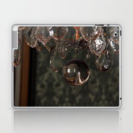 Versailles Chandelier Laptop & iPad Skin