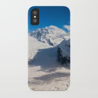 switzerland iPhone & iPod Cases featuring Switzerland - Panorama (RR66) by RR Photo | Landscape Photography