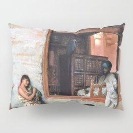 The Slave Market - Digital Remastered Edition Pillow Sham