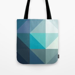 vitrage Tote Bag