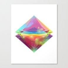 Pleiades Canvas Print