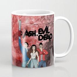 Ash vs Evil Dead Coffee Mug