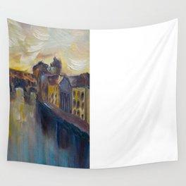 Ponte Vecchio Wall Tapestry