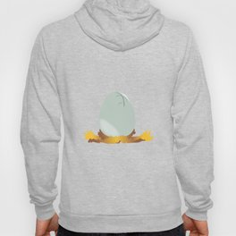 Hatching Egg Hoody