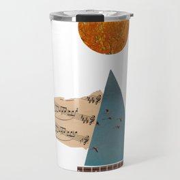 Ballad Travel Mug