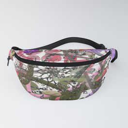 Transformations Fanny Pack
