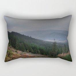 Crone Woods Rectangular Pillow