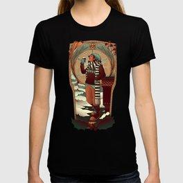 Winter Session T-shirt