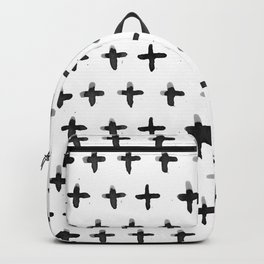 pattern one Backpack