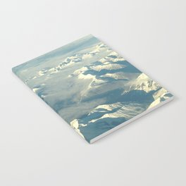 Near the Arctic Notebook