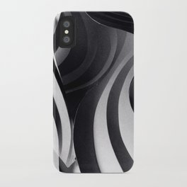 Paper Sculpture #5 iPhone Case