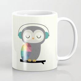 Owl Time Coffee Mug