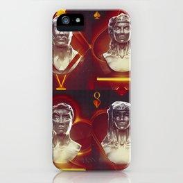 Royal Suits - Part One iPhone Case