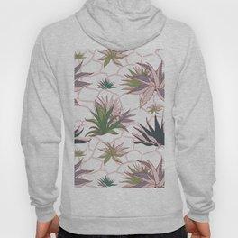 Agave Flower Hoody