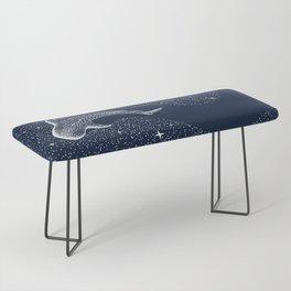 Star Eater Bench