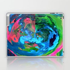 Earthly Laptop & iPad Skin
