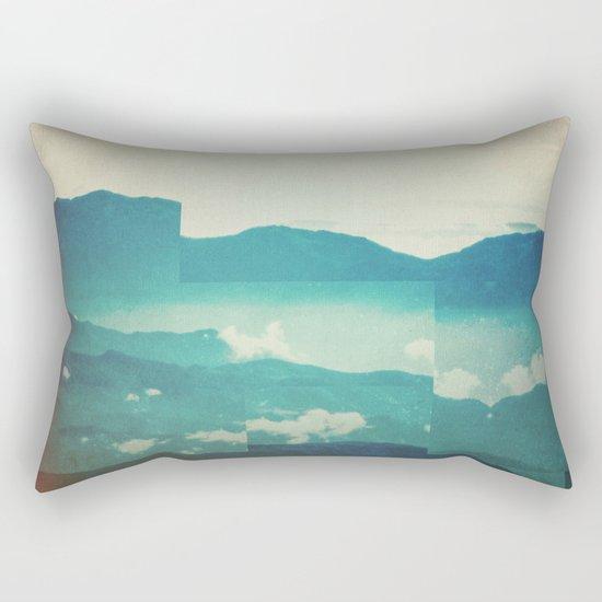 Fractions A18 Rectangular Pillow