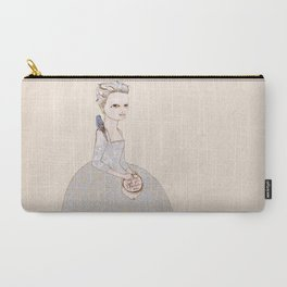 I'm so glad you found me Carry-All Pouch
