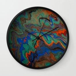 Chaos 976 Wall Clock