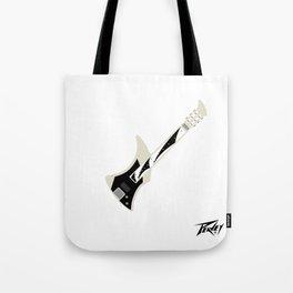 Peavey Powerslide IV Tote Bag