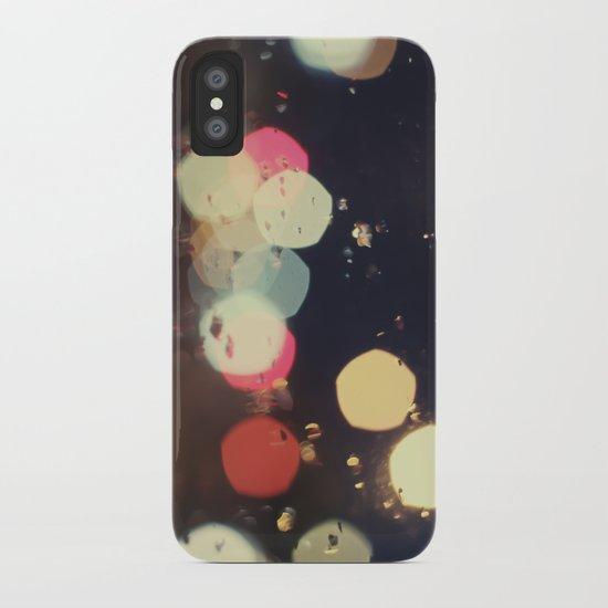Bokehland iPhone Case