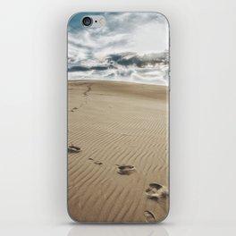 Nam Cuong sand iPhone Skin