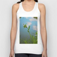 climbing Tank Tops featuring Climbing by Darkest Devotion