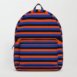 Color Stripe _001 Backpack