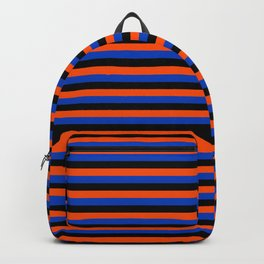 Color Stripe _001 Backpack