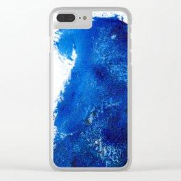 film No7 Clear iPhone Case
