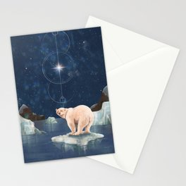 Grand Conjunction Stationery Cards