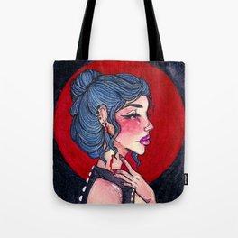 Turned Tote Bag