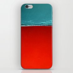 Scorched Earth iPhone & iPod Skin
