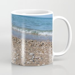 Pebble Beach Coffee Mug