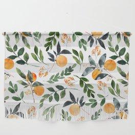 Orange Grove Wall Hanging