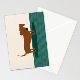 Churro Stationery Cards