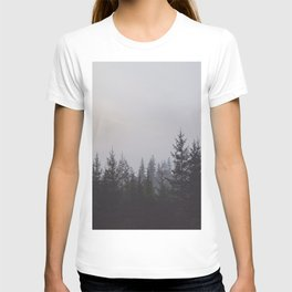 LOST IN THE NATURE T-shirt