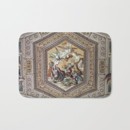 Vatican V, Rome Bath Mat